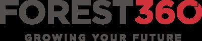 Forest 360 - Logo